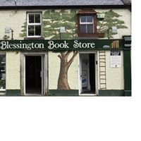 The Blessington Book Store