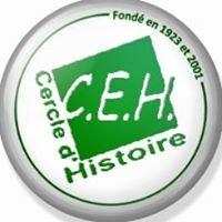Cercle des Etudiants en Histoire - CEH