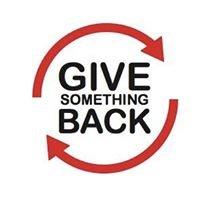 Give Something Back - Help Feed Refugees