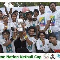 Deepalaya's netball Club