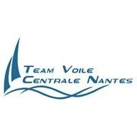 Team Voile Centrale Nantes