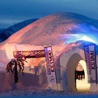 Alpeniglu - Welten aus Eis und Schnee