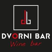 Dvorni Bar