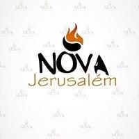 Templo Nova Jesrusalém