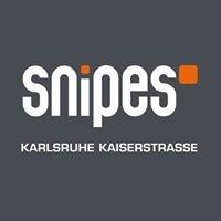 Snipes Karlsruhe Kaiserstraße