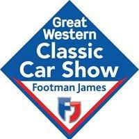 Bristol Classic Car Show Events