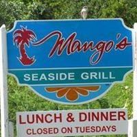 Mango's Seaside Grill