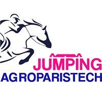 Jumping Agroparistech