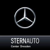 Mercedes-Benz Stern Auto Dresden