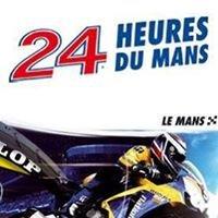 24h Du Mans Moto