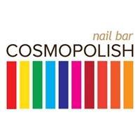 Cosmopolish nail bar - Pinheiros