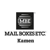 Mail Boxes Etc. Kamen