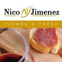 Nico Jimenez Tienda & Tapas