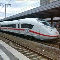 DB Fernverkehr AG München