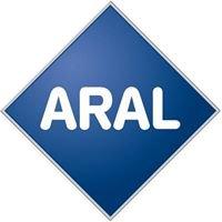Aral Tankstelle Freiberg