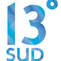 13 degrés Sud