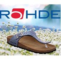 ROHDE Schuhe