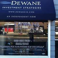 Dewane Investment Strategies