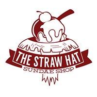 The Straw Hat Sundae Shop