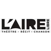 Théâtre L'Aire Libre