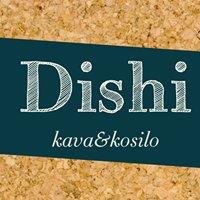 Dishi - coffee & lunch