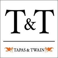 TAPAS & TWAIN