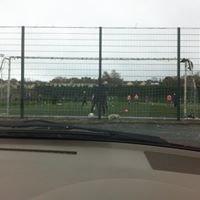 Arklow Town Football Club