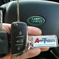 Auto Technix Southampton Ltd