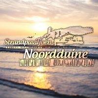 Strandpaviljoen Noordduine