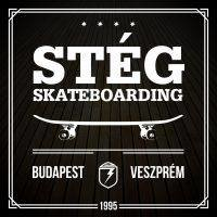 STÉG Skateboarding