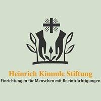 Heinrich Kimmle Stiftung
