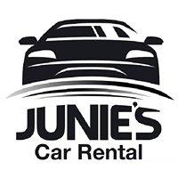 Junie's Car Rental of Anguilla