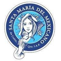 Santa María del Mexicano de Colón, Qro IAP
