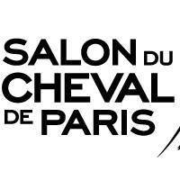 Salon Du Cheval, Paris.