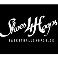 SHOES4HOOPS