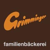 Familienbäckerei Grimminger
