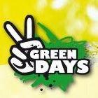 Green Days - Mountainbike Freeride Testival
