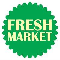 Fresh Market - farmárska tržnica
