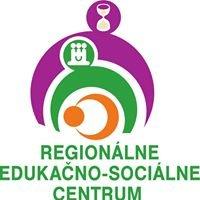 Regionálne edukačno - sociálne centrum Nové Zámky