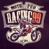 MOTO PUB - Racing99