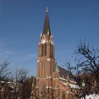 Pfarre St. Josef - Weinhaus