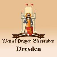 Wenzel Prager Bierstuben Dresden