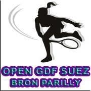 OPEN GDF SUEZ BRON-PARILLY