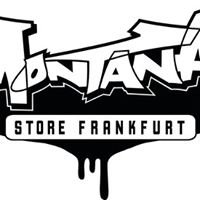 Montana Store Frankfurt