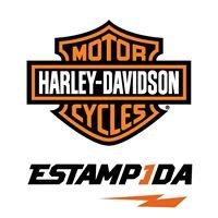 Estampida Harley-Davidson