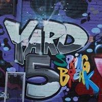 Yard 5 Open Air Gallerie