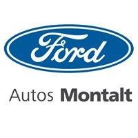 Ford Montalt