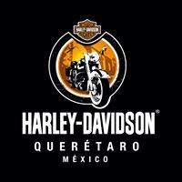 Harley-Davidson Querétaro