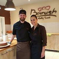 Barush - healthy sweets bakery