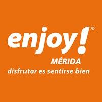 Enjoy Mérida